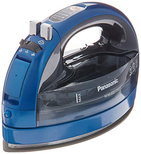 Panasonic 360 Ceramic Cordless Freestyle Iron