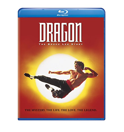 Dragon: The Bruce Lee Story [Edizione: Stati Uniti]