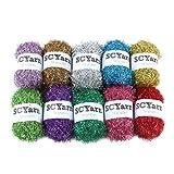 Yarn For Crochet Washcloth