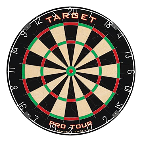 Target Darts Pro Tour Klassische Bild