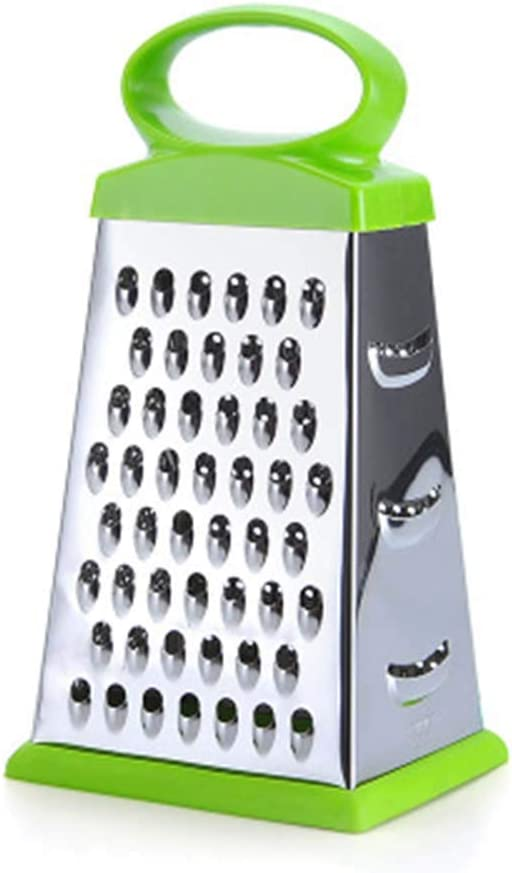 N A Professional Box online shopping Grater Brand new F Steel Stainless Vertical Grating