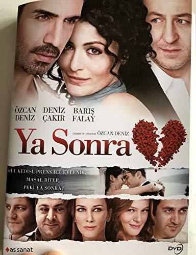 Ya Sonra DVD