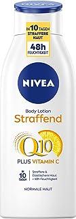 Nivea Q10 Huidverstevigende bodylotion + vitamine C, lichaamslotion voor een strakkere huid en verbeterde elasticiteit in ...