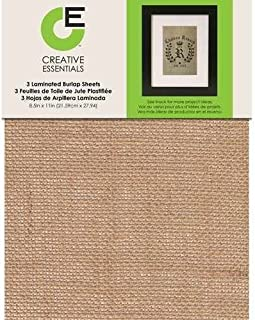 photo about Printable Burlap Paper referred to as : burlap sheets - 8.5x11 / Paper / Paper Paper