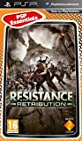 Essentials Resistance: Retribution