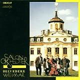 Salonorchester Belvedere Weimar [Import allemand]