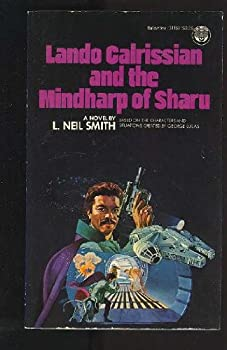 Star Wars: Lando Calrissian and the Mindharp of Sharu - Book  of the Star Wars Legends