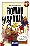 Roman Hispania (Trekkers) - 9788467377828...