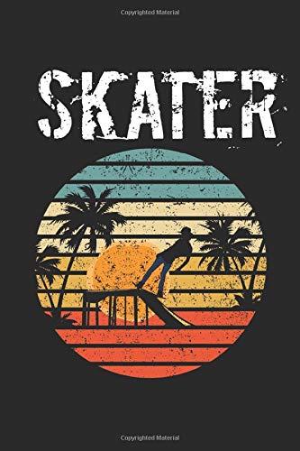 Skater: Skate Journal