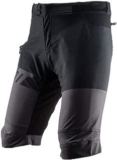 DBX 3.0 Riding Shorts-Black-34