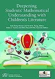 Deepening Student's Mathematical Understanding with Children's Literature