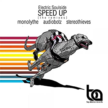 Speed Up (The Remixes)