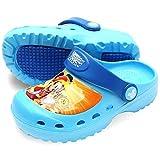 [Joahshop] 男の子 子供用 軽量 キャラクター クロックススタイル サンダル ミッキーマウス 水色 (16.0 cm, ミッキーマウス_2) [並行輸入品]