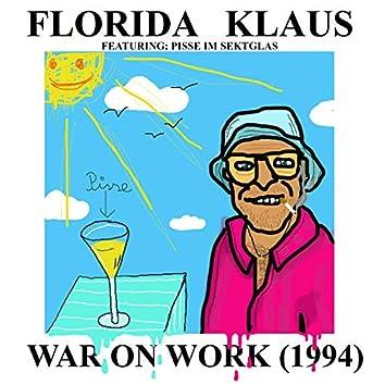 War on Work