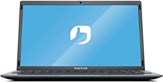 "Notebook Positivo Motion C41TEi Intel® Celeron® Dual-Core™ Linux 14"" - Cinza"