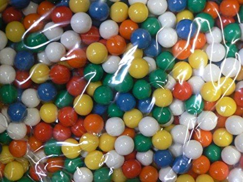 3 KG Kaugummi Kugeln 13-15mm für Kaugummi-Automat - eine Füllung