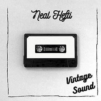 Neal Hefti - Vintage Sound