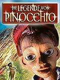 Die Legende Von Pinocchio