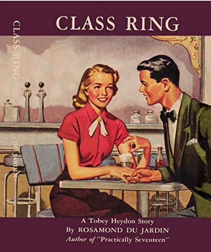 Class Ring (Tobey and Midge Heydon Series Book 2) (English Edition)