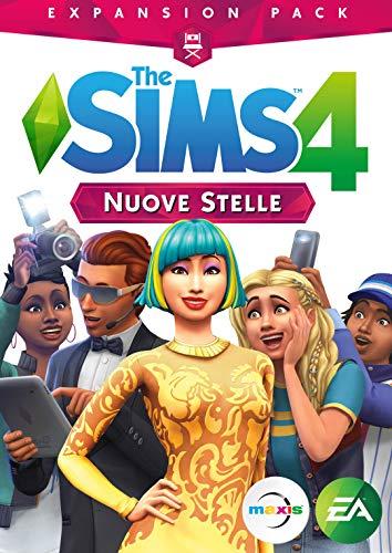 The Sims 4 - Nuove Stelle (Codice digitale incluso nella confezione) - PC