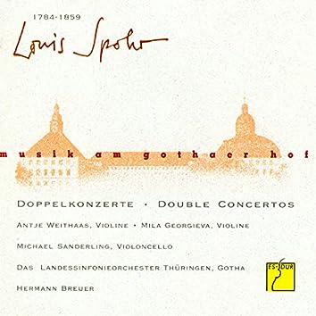 Spohr: Doppelkonzerte (Musik am Gothaer Hof)
