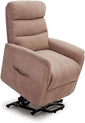 Amazon Com Giantex Power Lift Chair Recliner For Elderly