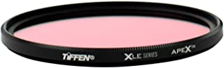 Tiffen 62mm Long Exposure (10 Stop) Neutral Density Filter with Award Winning IR Pollution Prevention Technology