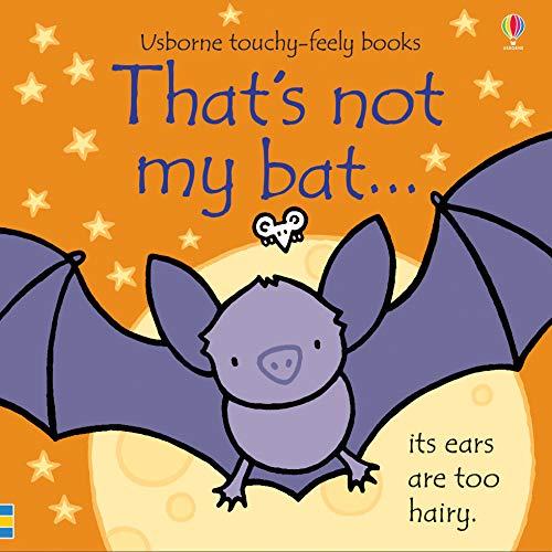 That's not my bat...: 1