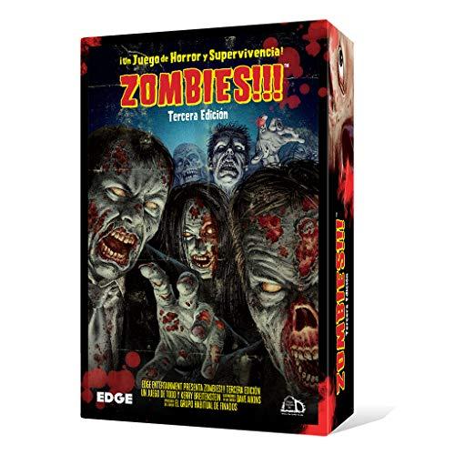 Zombies Juego De Mesa