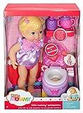 Menor preço em Little Mommy - Peniquinho X1519 Mattel Colorido