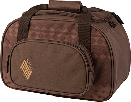 Nitro Sporttasche Duffle Bag XS, Schulsporttasche, Reisetasche, Weekender, Fitnesstasche,  40 x 23 x 23 cm, 35 L, 1131-878019_ Northern Patch