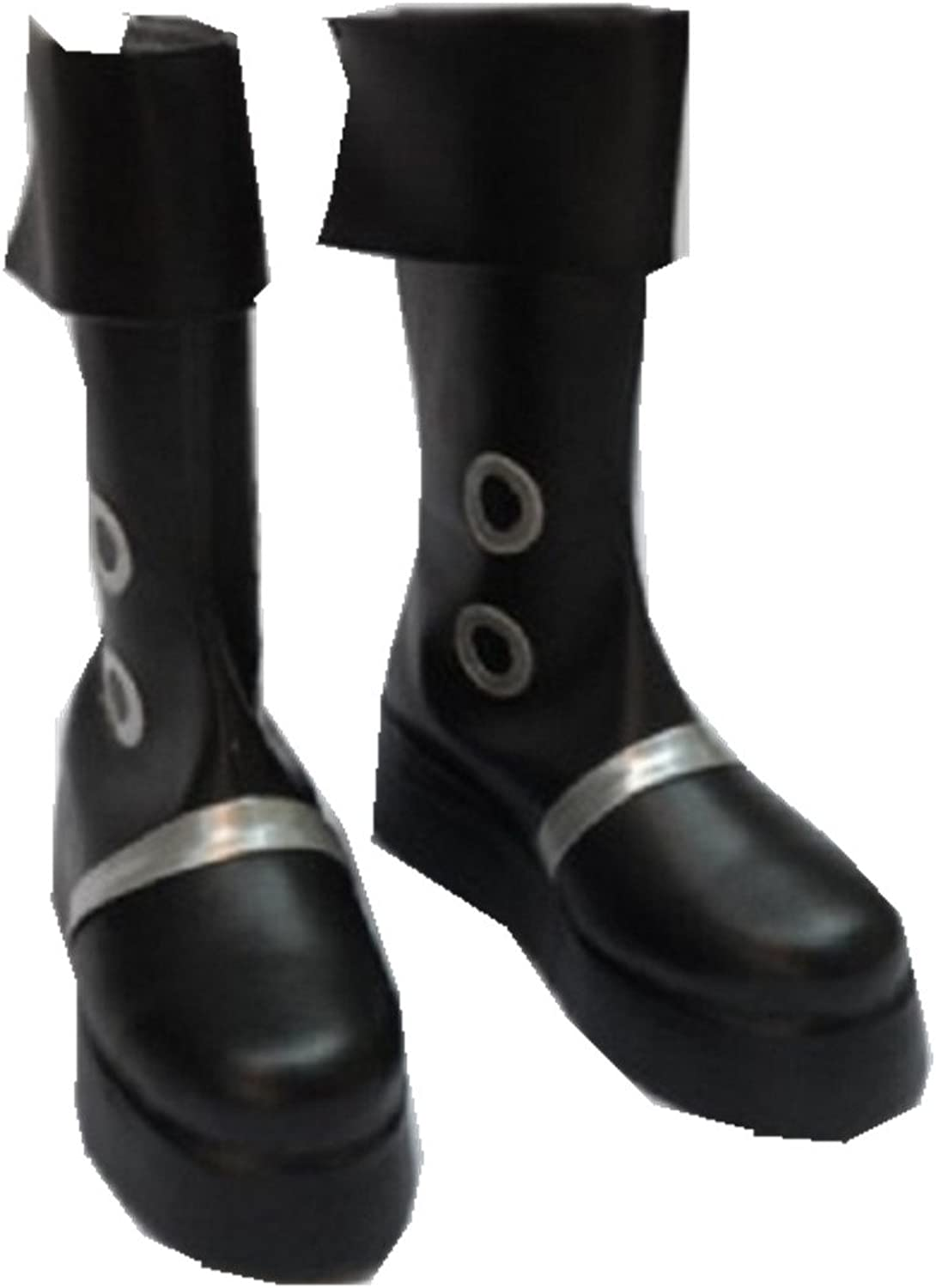 One Piece Portgas D Ace Cosplay Costume Boots Boot shoes shoes