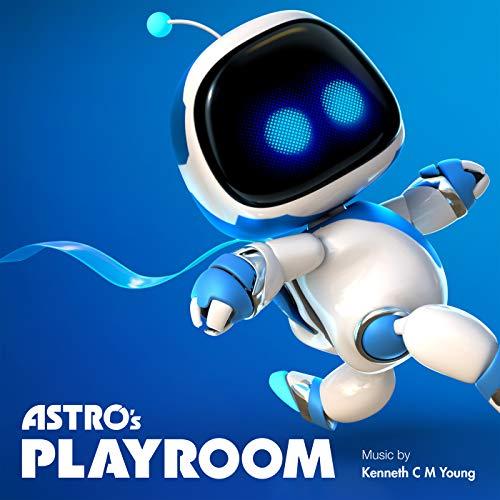 Astro's Playroom (Original Video Game Soundtrack)