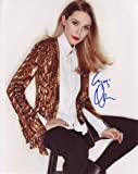 Elizabeth Olsen Autographed Photo