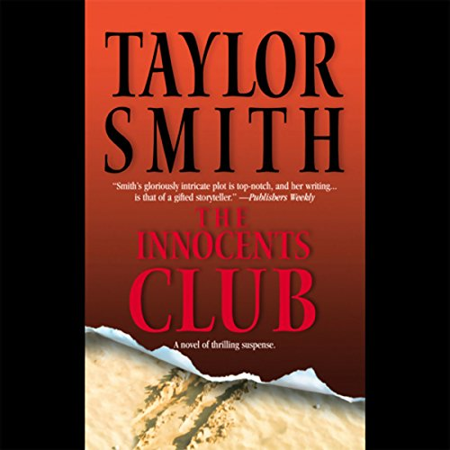 The Innocents Club audiobook cover art