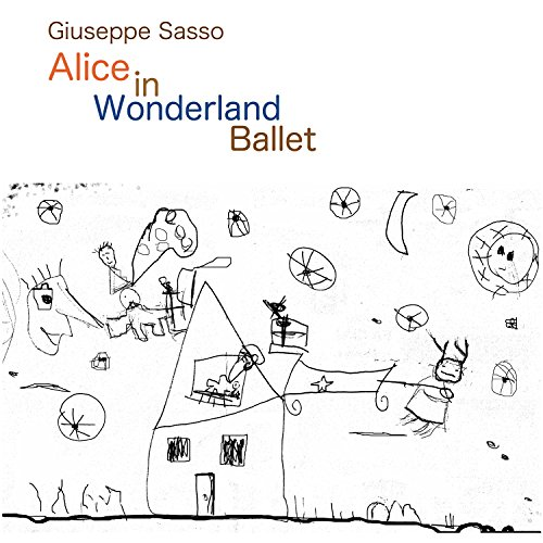 Alice in Worderland Ballet: Contemporary Ballet for Orchestra and Electronic Instruments