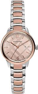 BURBERRY - BU10117 Reloj de Pulsera para Mujer
