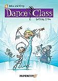 Dance Class #10: Letting It Go (Dance Class Graphic Novels)