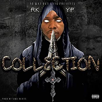 Collection YP (feat. RK)