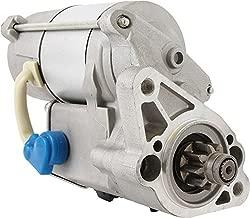 DB Electrical SND0217 Starter For Toyota 4Runner 3.4L 3.4 96 9 98 99 00 01 02, T-100 Pickup 3.4L 3.4 95-98, Tacoma 3.4L 3.4 1995-2004, Tundra 3.4 3.4L 2000-04/1.8KW /28100-62030/22800-4080