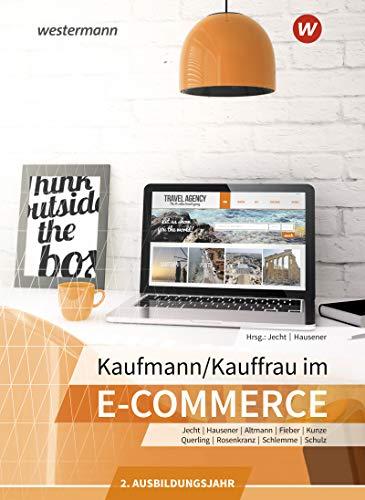 Kaufmann/Kauffrau im E-Commerce: 2. Ausbildungsjahr: Schülerband