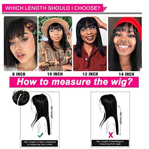 Chinese bob wigs _image3