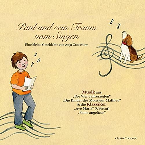 Paul und Sein Traum Vom Singen [Import]