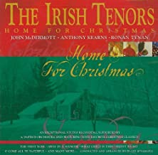 Home for Christmas by Irish Tenors (2010-10-12)