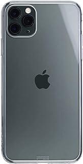 パワーサポート iPhone 11 Pro用ケース Air Jacket Hybrid クリア PSSY-31