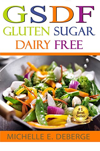 gluten and sugar free diet what to eat