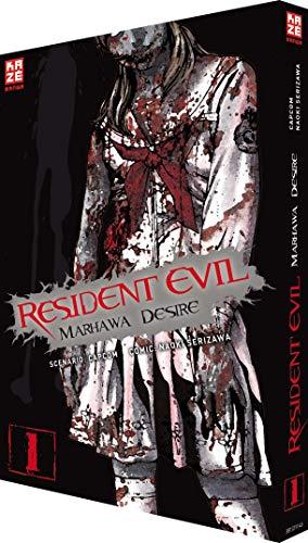 Resident Evil, Band 1