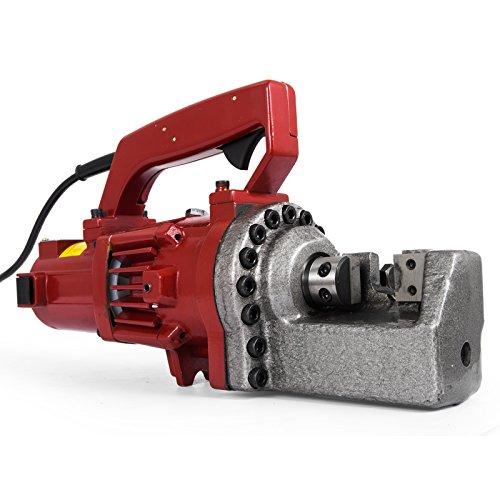 Happybuy 1250W Electric Rebar Cutter 3/4
