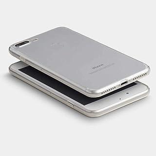 كفر جوال ايفون 7 بلس من وافي- شفاف -