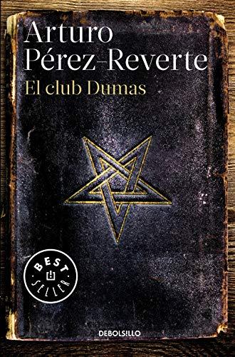 El club Dumas (Best Seller)